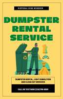 Disposal Bin Windsor