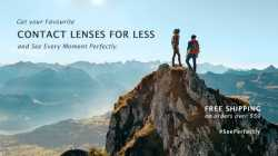 Perfectlens Contact Lenses Canada