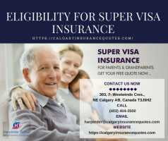Travel Insurance for Visitors to Canada