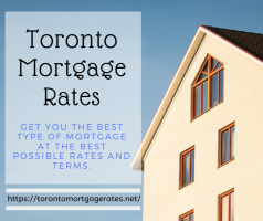 Mortgages Available to First Time Homebuyers | Toronto Mortgage Rates