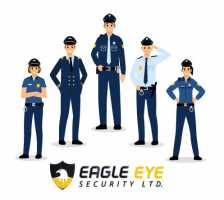 Security Company in Vancouver by  Eagle Eye Security