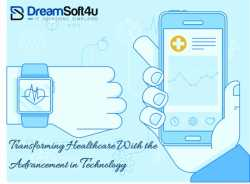 Dreamsoft4u Wearable App Development Company